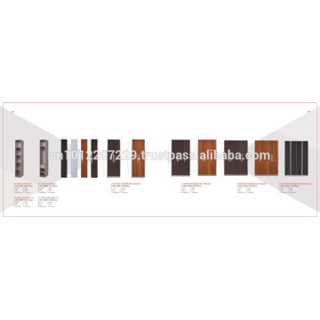 Chipboard Furniture - wardrobe 5