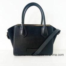 Fancy Design Freizeit Lady PU Fur Handtaschen (NMDK-060201)