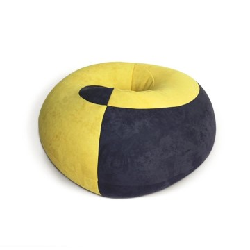 Hearted Shaped Lovely Bean Bag Capa para interior