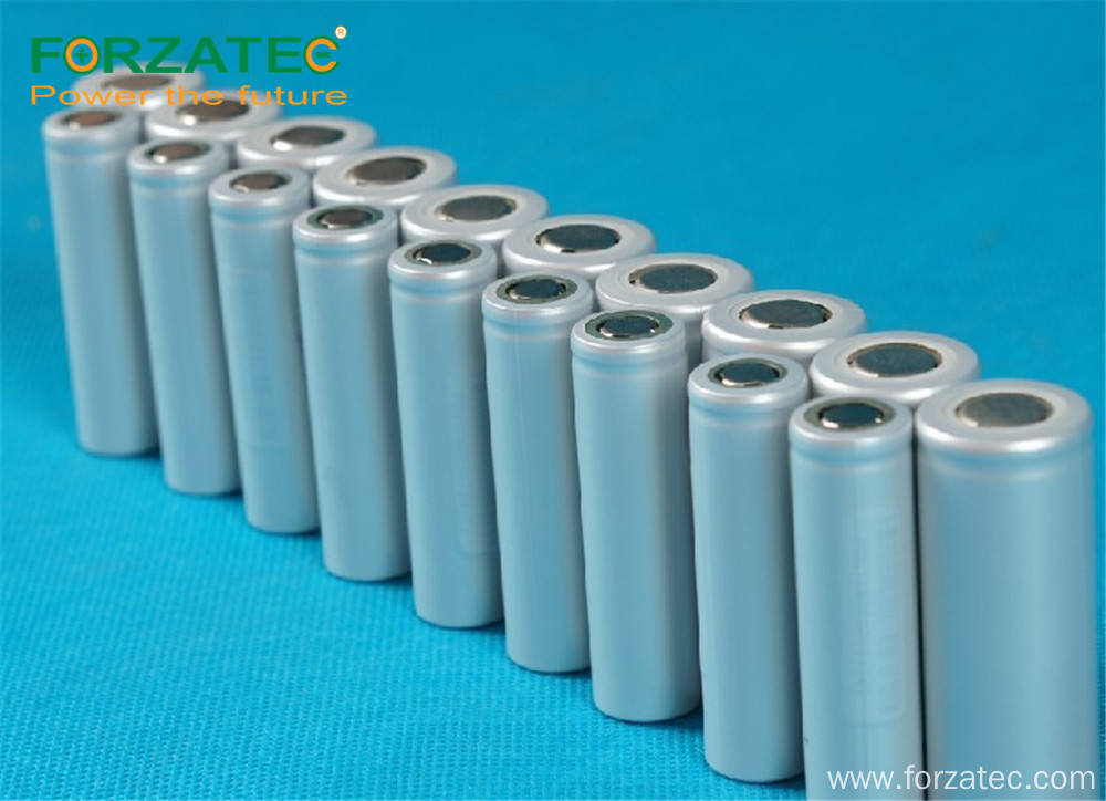 12V25Ah NMC Lithium-ion Battery