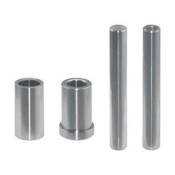 Guide Elements and Bearing for Sheet Metal Forming
