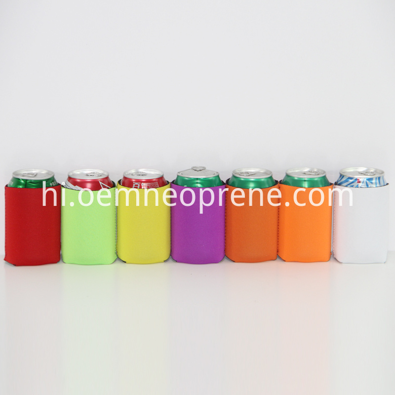 Can Cooler jacket