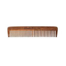 billig personalisierter hölzerner Kamm des Haarsandelholzes