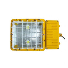 LED explosion-proof tunnel light for coal mine