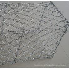 Fabricante de tela hexagonal