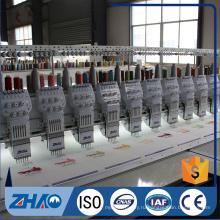 Чжао 27 головок плоская компьютеризированная высокоскоростная машина вышивки