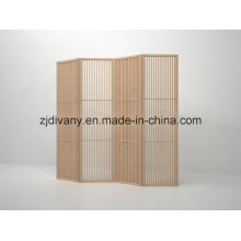 Chinese Style Wooden Screen