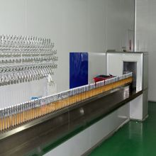 plating machine for metal pen