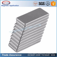 Professional Super Powerful Magnetic flat bar magnet prices
