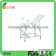 gynecology obstetric delivery table
