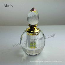 6ml Discount Shaped Crystal Oil Bottles