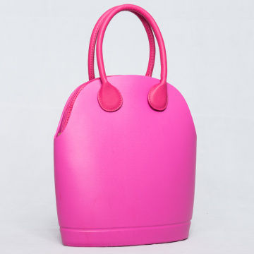 rose fashion obag rubber tas EVA voor laptop