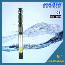 Bomba sumergible Mastra 6 '' (R150-Fe-50)