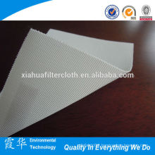 High air permeability cement industry filter cloth