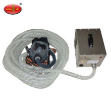 Appareils respiratoires autonomes de lutte contre les incendies à long tube SCBA
