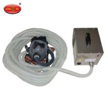 Instrumento de respiração autônomo longo SCBA da emergência da luta contra o incêndio do tubo
