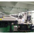 Distributeur automatique de barre de commande numérique par ordinateur de matériel de barre en laiton inoxydable de grand diamètre