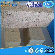 High Temperature Refractory Brick for Blast Furnace