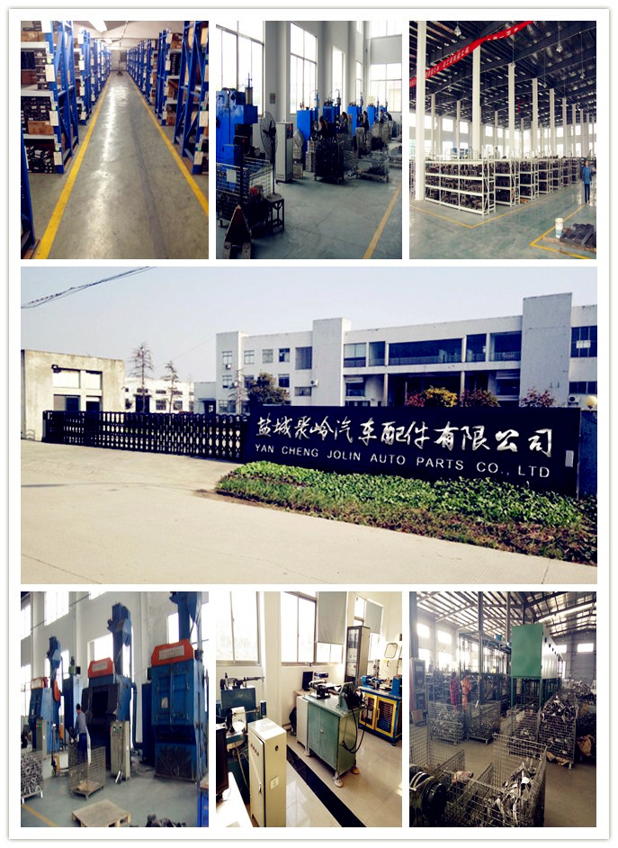 brake shoes factory jolin