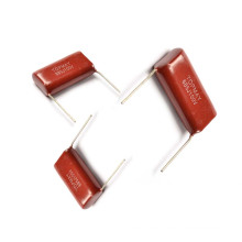 0, 15ufx400VDC Cl21 Capacitor Topmay