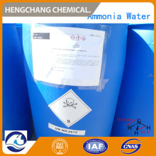 Raw Material Ammonia Water 25% for Fertilizer