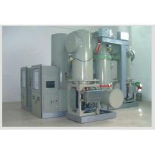 Transmisión de distribución de alimentación de Gis Gas Insulated Combined Switchgear