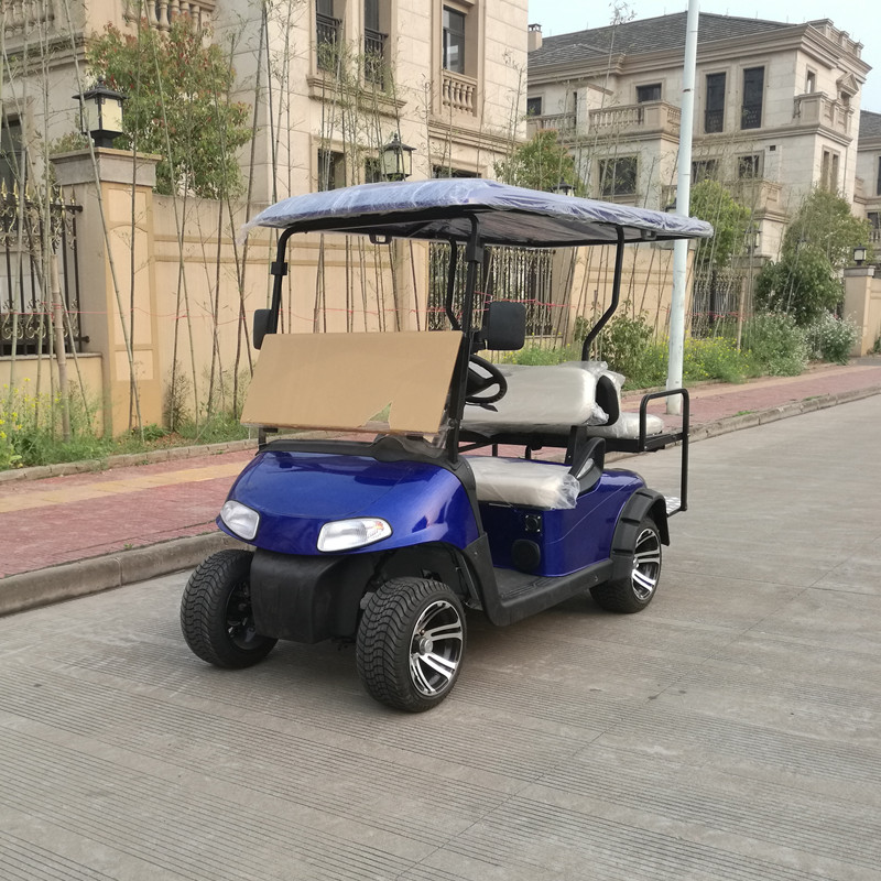 cheap ez go golf cart for sale with good price