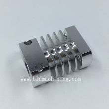 Rapid Prototype Parts CNC Machining Manufacturing