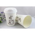 Single Wall Paper Cup 6 Oz