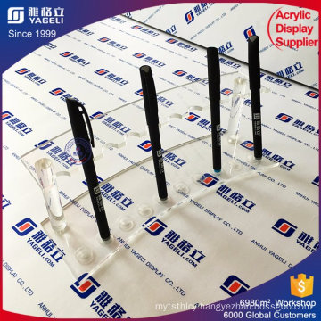 Stationery Display Rack Acrylic Pen Stand