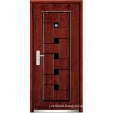 Armored Door (WX-SW-113)