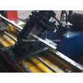 Xn principal et croix et angle Tceiling lumière jauge d'acier rouleau formant la machine