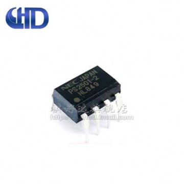 QHDQ3-- PS2501 DIP8 optocouplers New IC PS2501-2