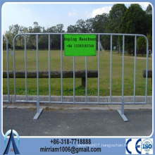 crowd control barrier/pedestrian barriers(factory price)