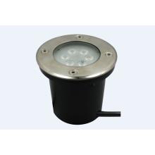 Precio competitivo de alta calidad IP67 12V 3w 6w 7w 12w 14w 20w LED luz enterrada