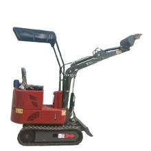 CE EPA mini-escavadeira hidráulica pequena 1ton 2 ton preço barato para mini-escavadeira