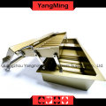 Two Layor Chip Tray-2 (YM-CT15)