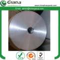 Heat extrusion aluminum pipe for air conditioning