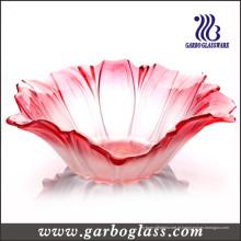 Característica de estoque Cores mais vendidas Glass Fruit Bowl