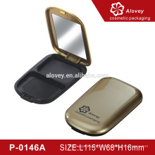 Wholesale Empty Loose Compact Powder Case