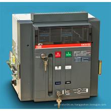 Interruptor de transferencia automática ATS para generadores (60A-2500A)