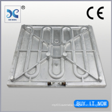 Heating Aluminum Element Mat for Heat Press Machine (SP01)