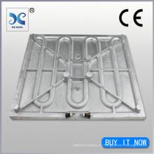 Самая низкая цена футболка нагревательный элемент, Отопление валик (HP)