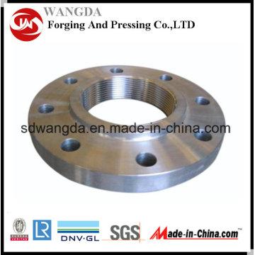 Forged Carbon Steel Flanges (SANS1123)
