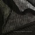 FDBL7111406 confortable nouveau deisgn complet transparent sexy noir 34 taille triangle coton modal femmes bralette