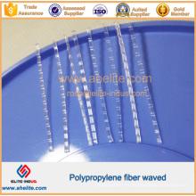 Cemento PP Wave fibra