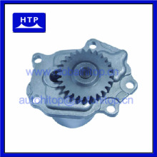Diesel engine parts spares gear oil pump gear oil pump for Nissan TD25 27T