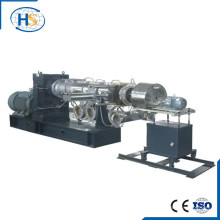 150mm Single Screw Extruder Machine in Water Strand Cutting Way