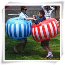 Aufblasbarer Stoßdämpfer des Körper-Bopper / aufblasbarer Zorb-Ball