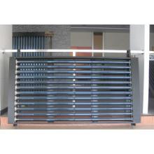 Hochdruck-Solarwarmwasserbereiter (U-Rohr splite)